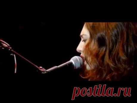 """Regina Spektor - Après Moi [ """"Февраль. Достать чернил и плакать"""" Б.Пастернак ] - YouTube"""
