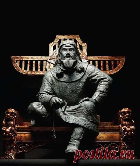 Точка Чингисхана: как самостоятельно регулировать отток желчи