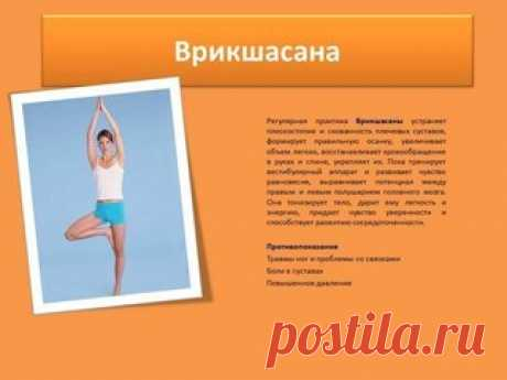 Йога в картинках на каждый день: омолаживающий, оздоровительный эффект