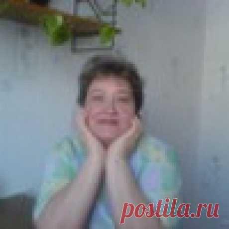 Людмила Никифорова(Васильева)