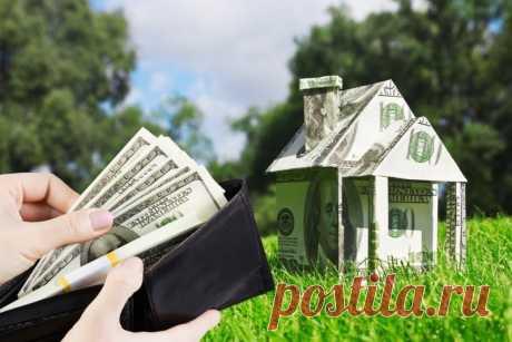 Что нужно сделать, чтобы в доме всегда водились деньги | Obustroeno.Com