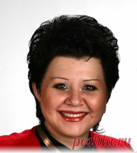 Татьяна Шмырина