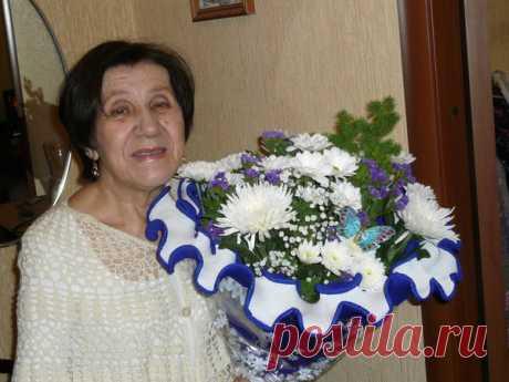 Людмила Volk
