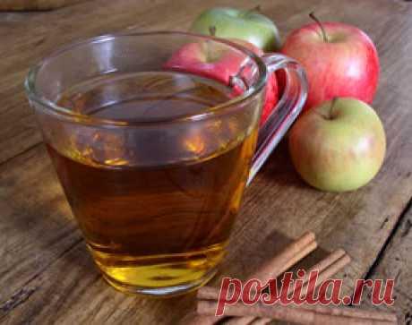 Домашний сидр – рецепт и технология приготовления из яблок