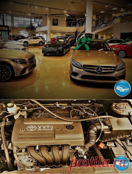 Заговор автопроизводителей или почему новые машины часто ломаются | АВТОBLOG | Яндекс Дзен