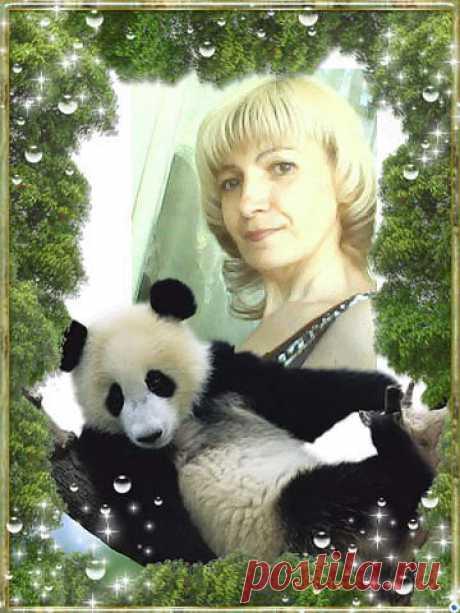 Майя Бондаренко