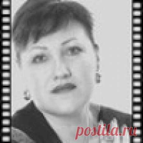 Вера Орлова(Чернова)