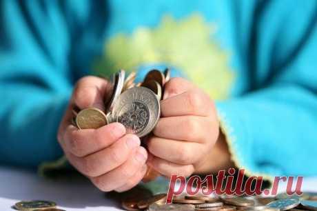 Что отвечать ребёнку на вопрос: «А у тебя опять мало денег?» / Малютка