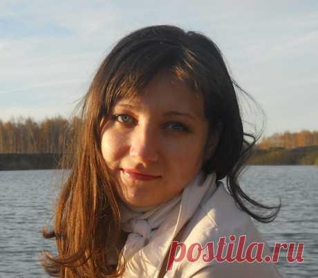 Екатерина Страшкевич