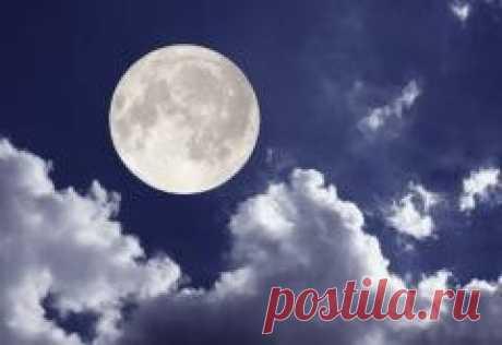 Сегодня 04 июля 15-й лунный день