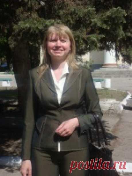 Виктория Жидко
