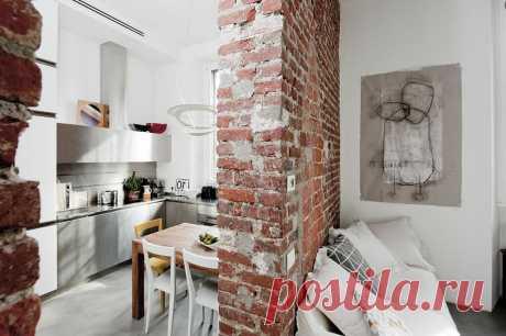 10 лучших стилей в интерьере для маленькой квартиры