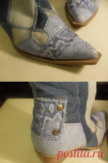 Ремонт обуви. | СДЕЛАЙ САМ!