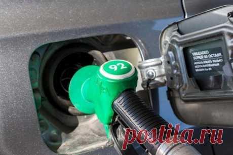 Бензин АИ-92 и АИ-95: какой лучше для автомобиля, сравнение, отличие
