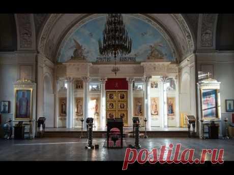 2015. Prayer All Saint of the Russian land
