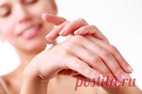 Эффективная маска для молодости и красоты рук