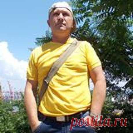 Николай Аничин