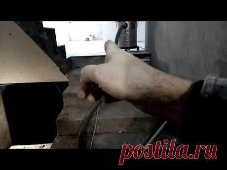 Как сбивается штукатурка с гладкого бетона и силикатного кирпича