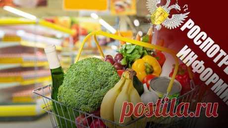 О правильной обработке купленных в магазине продуктов на фоне пандемии | Листай.ру ✪