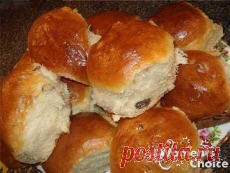 ¡Los panecillos sabrosos!!!\u000aLa receta muy simple y relativamente rápida de los panecillos muy sabrosos, que es posible usar para hotdogov o las hamburguesas, y así como el tributo en vez del pan a la comida.\u000a\u000aLos ingredientes:\u000a- 3 tazas del agua caliente\u000aMostrar por completo …