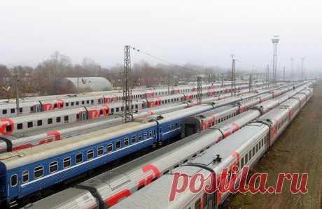 4 главных секрета покупки дешевых билетов на поезда   Рекомендательная система Пульс Mail.ru