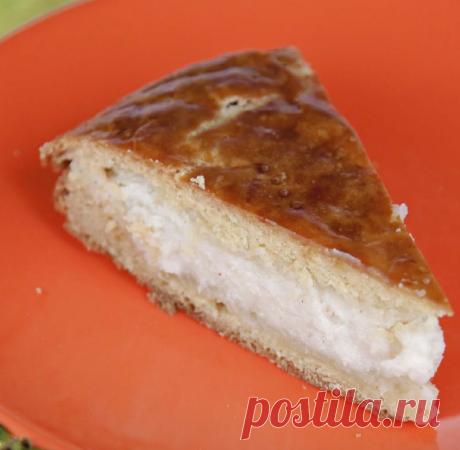 Хачапури, сырники, ягодный тарт: 7 блюд из творога   Блог издательства «Манн, Иванов и Фербер»