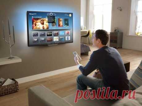 Лучшие приложения для Смарт-ТВ Какие приложения для Смарт-ТВ являются самыми лучшими, полезными и удобными в использовании.
