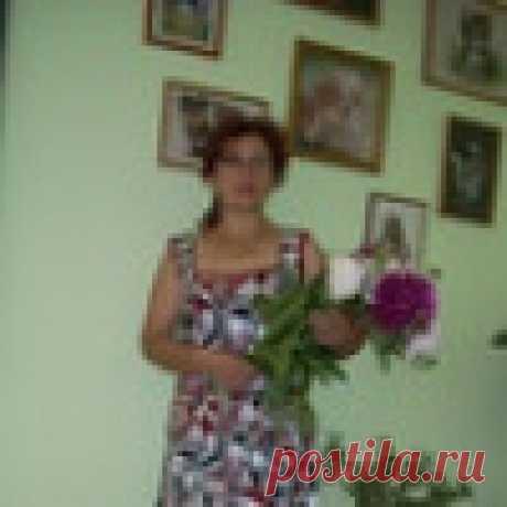 Людмила Миранкова