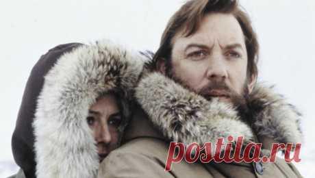 Остров Медвежий. Арктический приключенческий триллер | КиноМаньяк | Яндекс Дзен