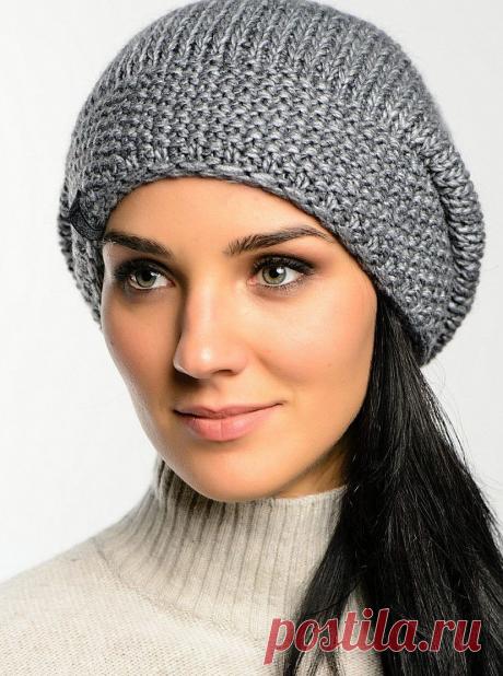 Вязаные шапки вчера и сегодня. Модели для женщин 50+, чтобы не выглядеть «тетушкой из провинции»   Жизнь пышки   Яндекс Дзен