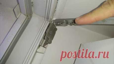 В каких случаях требуется регулировка входных и балконных пластиковых дверей, ключевые методы обнаружения неисправностей. Самостоятельное устранение дефектов, в том числе провисания полотна.
