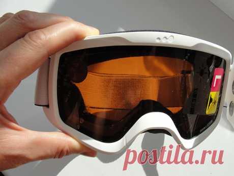 Горнолыжная маска Wedze G 140 450грн