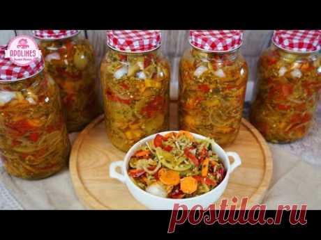 მკვახე პომიდვრის სალათა 🍅 Raw Tomato Salad