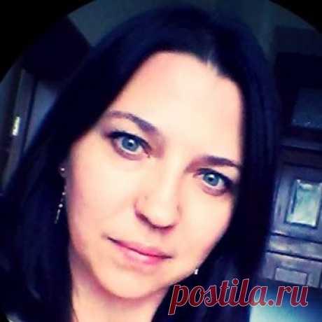 Марина Белясова