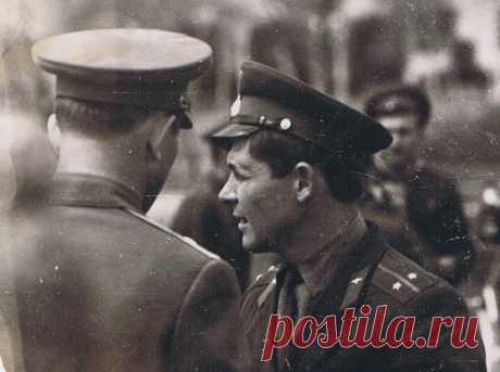Бандура Виктор Анисимович (31.07.1941 - 09.11.1990)