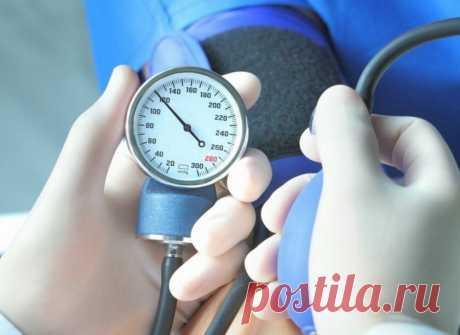 Упражнение поможет снизить артериальное давление - Интернет ежедневник - медиаплатформа МирТесен