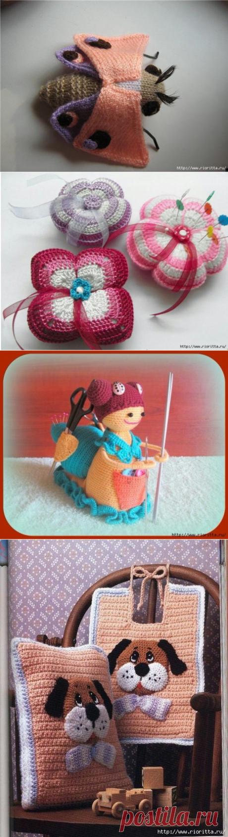 Вязание для дома: сумки, подушки, прихватки | Записи в рубрике Вязание для дома: сумки, подушки, прихватки | Вязаные игрушки