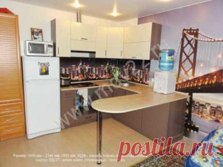 Кухни угловые, большой каталог угловых кухонь, дизайн угловой кухни, фото угловой кухни, угловые кухонные гарнитуры
