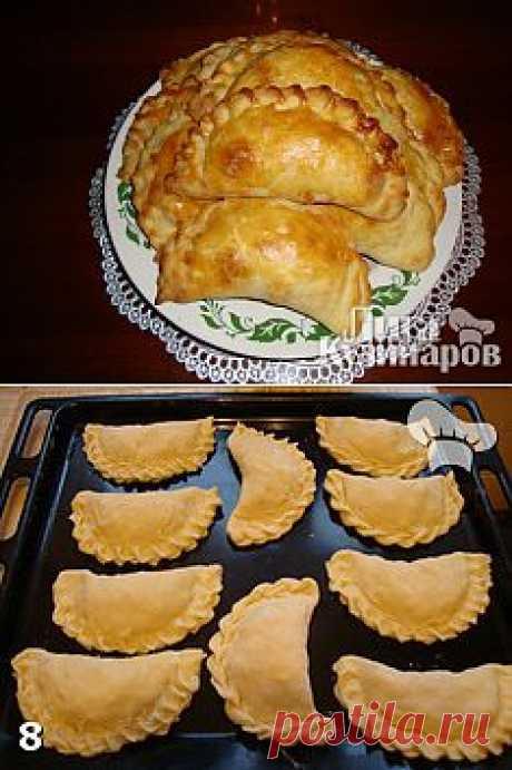 Буккены рецепт пошаговый от Лиги Кулинаров. Рецепт буккенов, рецепты Лиги Кулинаров.