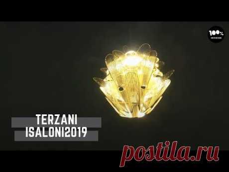 Terzani. iSaloni2019
