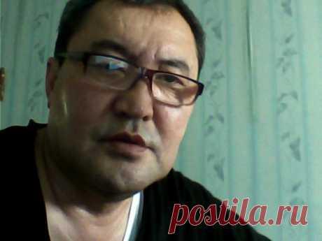 Нарынбек Ибраимов