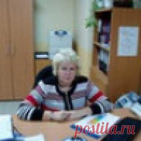 Валентина Ю