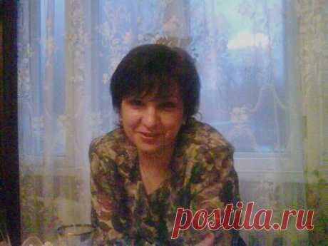 Лариса Никитушкина