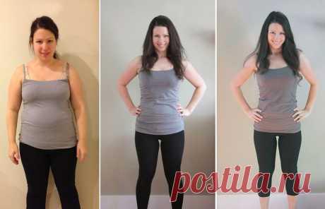 Худею по 5 кг за неделю без тренировок: главный секрет моего похудения или самая лучшая диета — Женские секреты