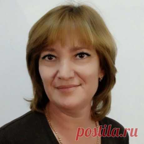 Галина Богатова