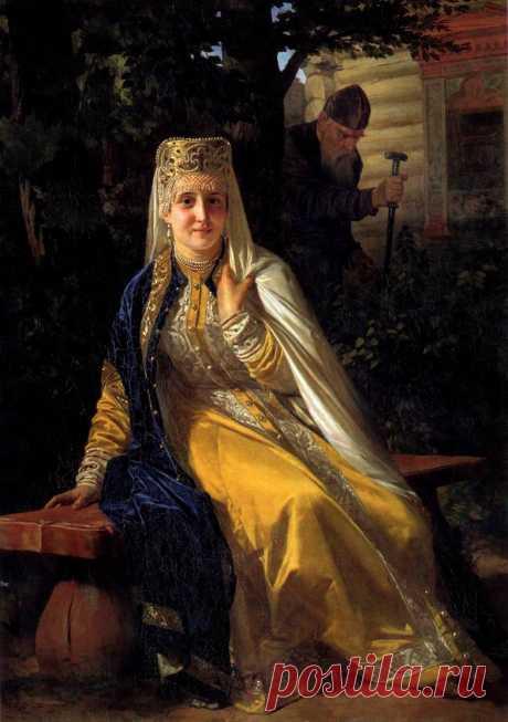 7 жен Ивана Грозного | Русская семерка  28 октября 1571 года Иван IV обвенчался с Марией Собакиной. Брак был недолгим. Вечером того же дня Мария скончалась. Это был не первый брак «грозного» царя. Каким же семьянином был Иван IV и кем были его жены?