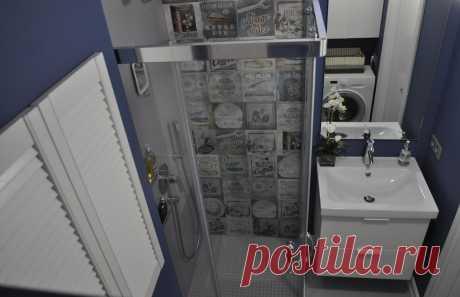 Реальный пример ремонта ванной 3 кв.м. в хрущевке со сметой