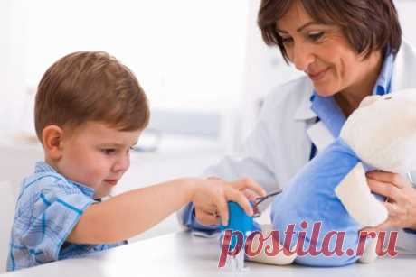 Бородавки у детей лечение народными средствами