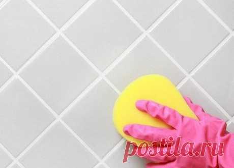 Как сделать отличный отбеливатель для швов между плиткой Как сделать отличный отбеливатель для швов между плиткой. При поддержании чистоты и уюта в доме важно всё, и нет мелочей. Достаточно часто в ванной возникает проблема — когда швы между плитками темнеют под воздействием сырости, загрязнений или плесени. В этом случае, чтобы навести порядок в ванной, уже недостаточно