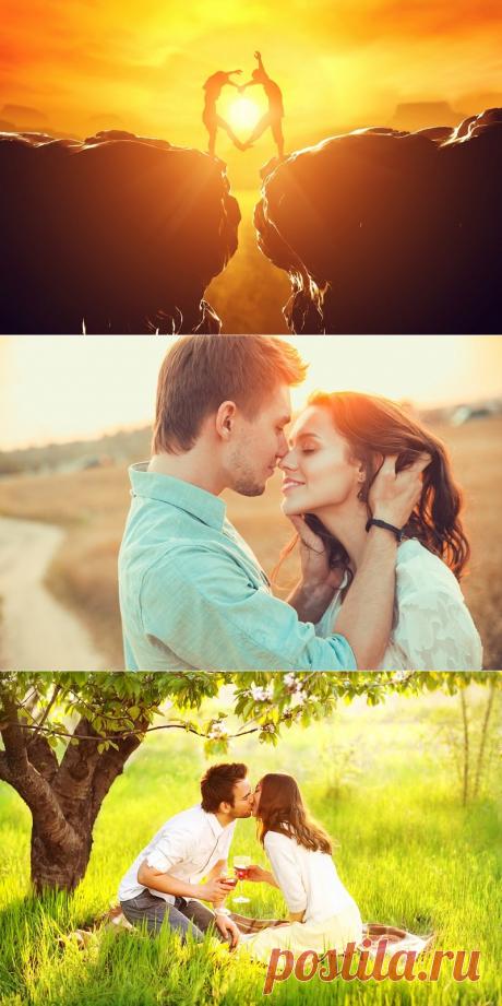 15 лучших зодиакальных пар, из которых получится идеальная семья - Я узнаю